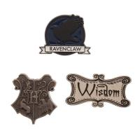 Harry Potter Ravenclaw House Lapel Pin Set