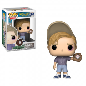 The Sandlot Smalls Funko Pop Vinyl
