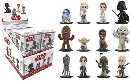 Star Wars Empire Funko Blind Box