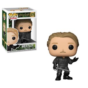 The Princess Bride Westley Funko Pop Vinyl