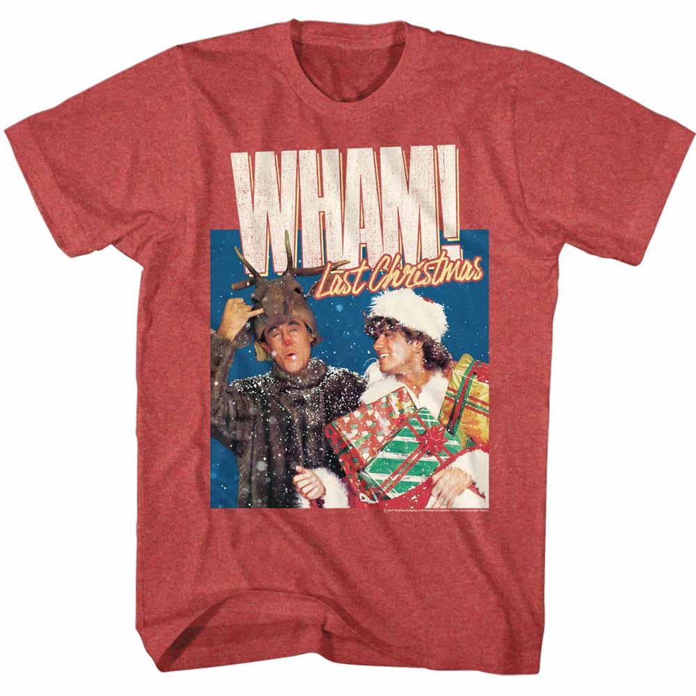 Wham Last Christmas.Wham Last Christmas