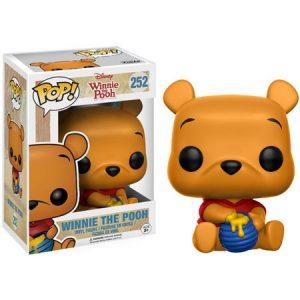 Winnie the Pooh Funko Pop Vinyl