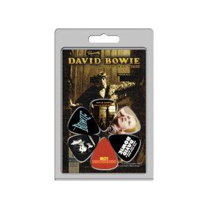 David Bowie picks