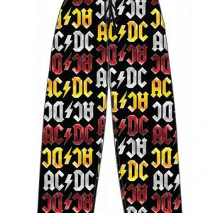 ACDC Sleep Pants