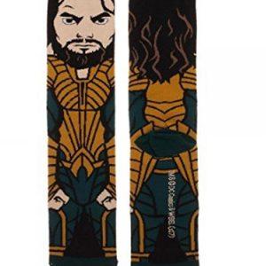 Aquaman Socks