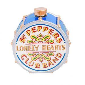 The Beatles Sgt Pepper's Blue Cookie Jar