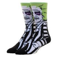 beetlejuice socks