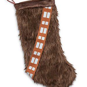 Star Wars Chewbacca Christmas Stocking