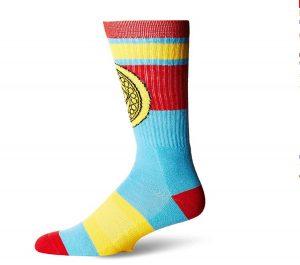 Dr. Strange socks