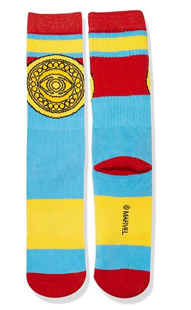 Marvel Dr. Strange Socks