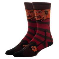 Freddy Krueger socks