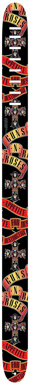 Guns N Roses Appetite Leather Guitar Straps
