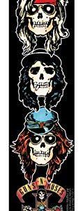 Guns N Roses Appetite Polyester Guitar Strap