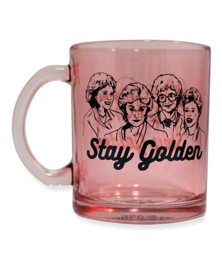 Golden Girls 'Stay Golden' Mug