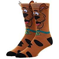 Scooby Dooby-Doo!