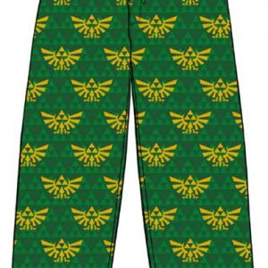 Nintendo Zelda Sleep Pants