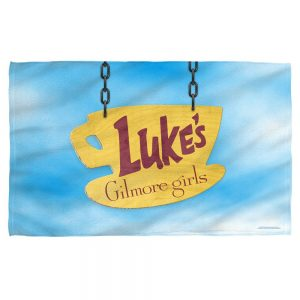 Luke's Diner Towel