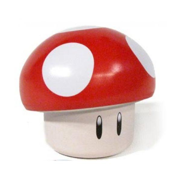Mario Mushroom Candy Tin