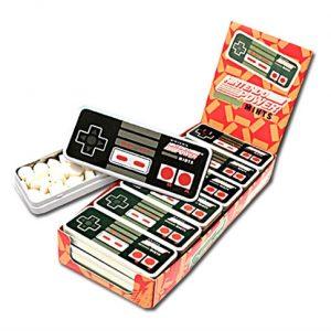 Nintendo Power NES Candy Tin