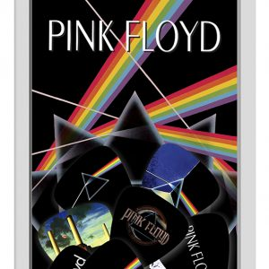 Pink Floyd 24pk Guitar Picks