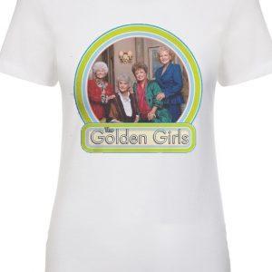 The Golden Girls Forever Juniors