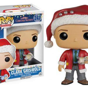 Christmas Vacation Clark Funko Pop Vinyl