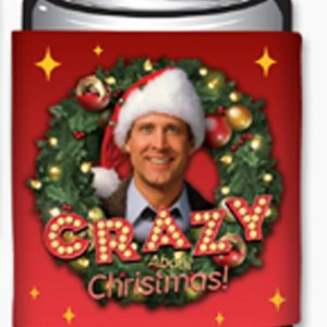 Christmas Vacation Coozie