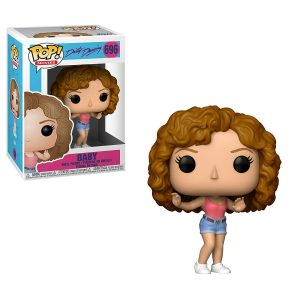 Dirty Dancing Baby Funko Pop Vinyl