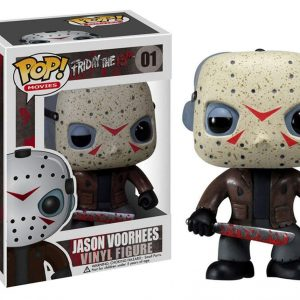 Friday the 13th Jason Funko Pop Vinyl