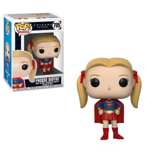 Friends Phoebe Funko Pop Vinyl