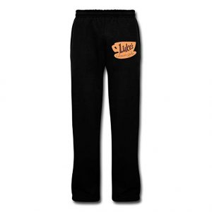Gilmore Girls Luke's Diner Sweatpants