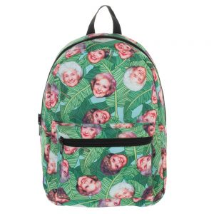 Golden Girls Backpack