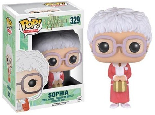 Golden Girls Sophia Funko Pop Vinyl