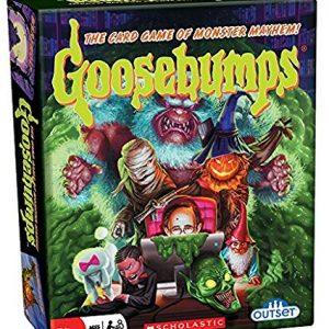 Goosebumps Card Game