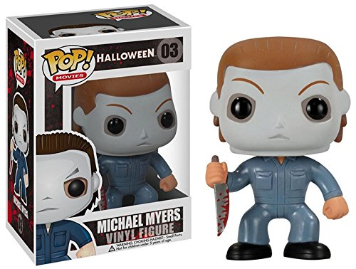 Halloween Michael Myers Funko Pop Vinyl