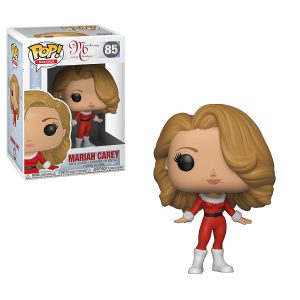 Mariah Carey Funko Pop Vinyl