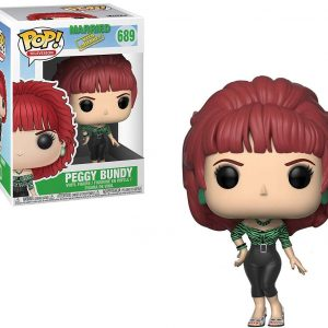 Married with Children Peg Funko Pop Vinyl