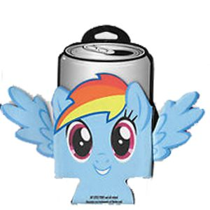 My Little Pony Coozie