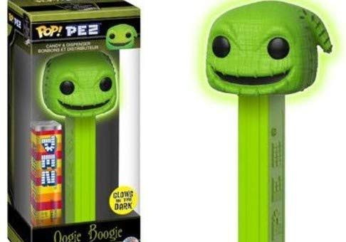 Nightmare Before Christmas Oogie Boogie Funko Pez