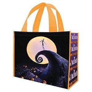 Nightmare Before Christmas Shopper Tote Bag
