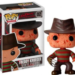 Nightmare on Elm Street Freddy Funko Pop Vinyl