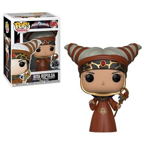 Power Rangers Rita Repulsa Funko Pop Vinyl