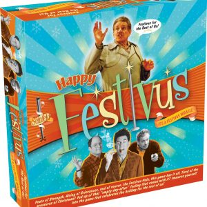 Seinfeld Happy Festivus Game