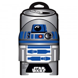 Star Wars R2-D2 Coozie