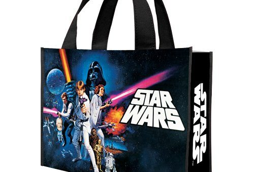 Star Wars Shopper Tote Bag