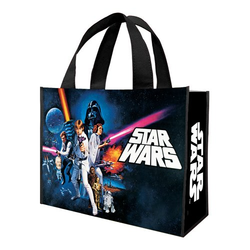 Star Wars Shopper Tote Bag