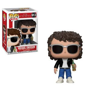 The Lost Boys Michael Emerson Funko Pop Vinyl