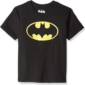 Batman Logo Youth