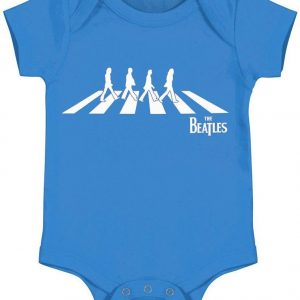 Beatles Abbey Road Onesie