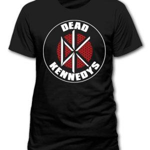 Dead Kennedys Brick Logo